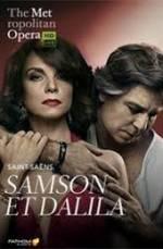 Фільм Самсон і Даліла - Постери