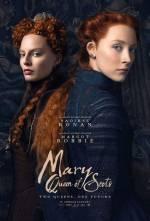 Постеры: Фильм - Мария – королева Шотландии - фото 2