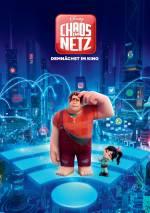 Постеры: Фильм - Ральф разрушитель 2: Интернетри - фото 18