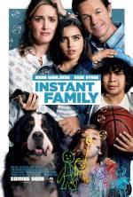 Постеры: Фильм - Семья по-быстрому - фото 4