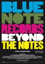 Фільм Blue Note Records: Beyond the Notes - Постери