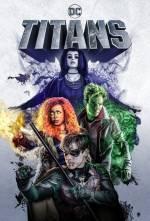 Постери: Брентон Туєйтес у фільмі: «Титани»