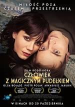 Фильм Человек с волшебной коробкой - Постеры