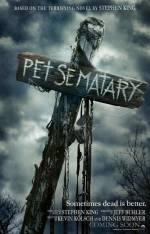 Постеры: Фильм - Кладбище домашних животных - фото 4