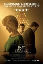Постери: Ніколь Кідман у фільмі: «Зниклий хлопчик»