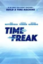 Постеры: Фильм - TIME FREAK: Бойфренд из прошлого - фото 2