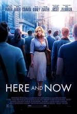 Постери: Сара Джессіка Паркер у фільмі: «Тут і зараз»