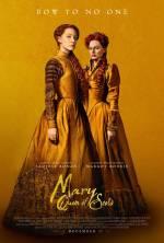 Постеры: Фильм - Мария – королева Шотландии - фото 5