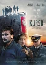 Постеры: Фильм - Курск. Постер №1