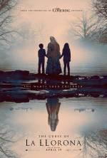 Постеры: Фильм - Проклятие Ла Йороны. Постер №2
