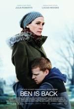 Постеры: Фильм - Возвращение Бена - фото 2