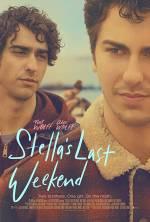 Фільм Останні вихідні Стелли - Постери