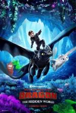 Постеры: Фильм - Как приручить дракона 3: Скрытый мир - фото 6