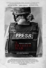 Постеры: Фильм - Частная война