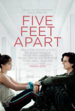 Постеры: Фильм - В 5 шагах к любви