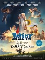 Постеры: Фильм - Астерикс и тайное зелье - фото 4