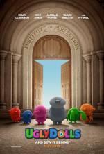 Постери: Фільм - UglyDolls. Ляльки з характером - фото 8