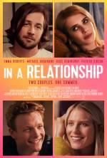 Постери: Ема Робертс у фільмі: «У стосунках»