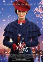 Постеры: Фильм - Мэри Поппинс возвращается - фото 14