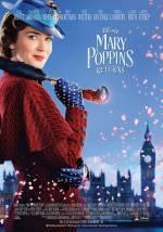 Постеры: Фильм - Мэри Поппинс возвращается - фото 15
