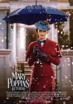 Постеры: Фильм - Мэри Поппинс возвращается - фото 16