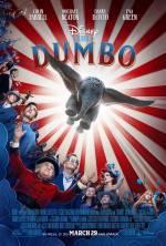 Постери: Єва Ґрін у фільмі: «Дамбо»
