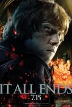 Постери: Фільм - Гаррі Поттер та Смертельні реліквії. Частина 2 - фото 5