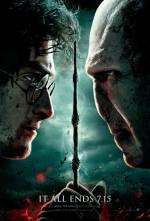 Постери: Фільм - Гаррі Поттер та Смертельні реліквії. Частина 2 - фото 17