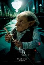 Постери: Фільм - Гаррі Поттер та Смертельні реліквії. Частина 2 - фото 19