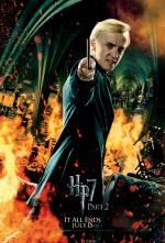 Постери: Фільм - Гаррі Поттер та Смертельні реліквії. Частина 2 - фото 20