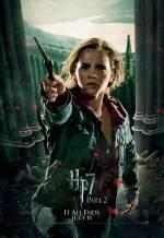 Постери: Фільм - Гаррі Поттер та Смертельні реліквії. Частина 2 - фото 21