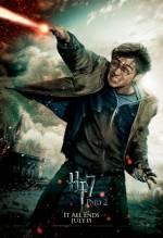 Постери: Фільм - Гаррі Поттер та Смертельні реліквії. Частина 2 - фото 22