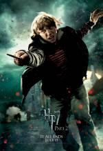 Постери: Фільм - Гаррі Поттер та Смертельні реліквії. Частина 2 - фото 23