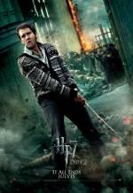 Постери: Фільм - Гаррі Поттер та Смертельні реліквії. Частина 2 - фото 24