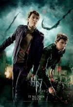 Постери: Фільм - Гаррі Поттер та Смертельні реліквії. Частина 2 - фото 25