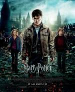 Постери: Фільм - Гаррі Поттер та Смертельні реліквії. Частина 2 - фото 31