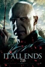 Постери: Фільм - Гаррі Поттер та Смертельні реліквії. Частина 2 - фото 33