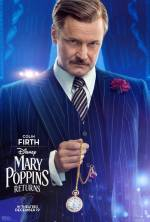 Постеры: Фильм - Мэри Поппинс возвращается - фото 21