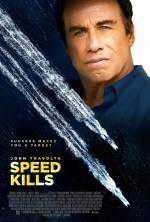 Фільм Швидкість вбиває - Постери