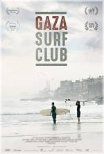 Фільм Серф-клуб сектору Газа - Постери