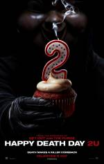 Постеры: Фильм - Счастливый день смерти 2 - фото 4
