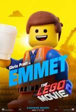 Постеры: Фильм - Lego Фильм 2 - фото 12
