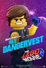 Постеры: Фильм - Lego Фильм 2 - фото 13