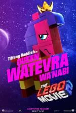 Постеры: Фильм - Lego Фильм 2 - фото 15