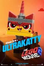 Постеры: Фильм - Lego Фильм 2 - фото 17