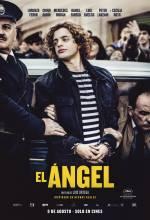 Постеры: Фильм - Ангел - фото 5