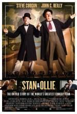 Постери: Джон Сі Райлі у фільмі: «Стен і Оллі»