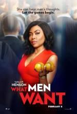Постеры: Тараджи П. Хенсон в фильме: «Чего хотят мужчины»