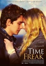 Фильм Помешанный на времени