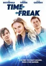 Постеры: Фильм - TIME FREAK: Бойфренд из прошлого - фото 3